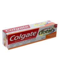 Colgate Total Advanced Enamel 75ml Toothpaste