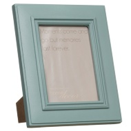 Muted Photo Frame