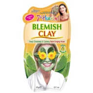 7th Heaven Face Mask - Blemish Clay