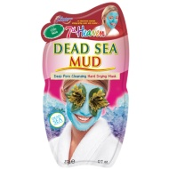 7th Heaven Face Mask - Dead Sea Mud