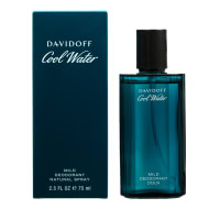 Davidoff Cool Water Mens Deodorant 75ml