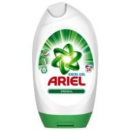 Ariel Excel Gel Original 888ml
