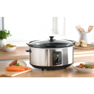 Prolex 6.5 Litre Slow Cooker