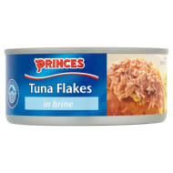 Princes Tuna Flakes in Brine 160g
