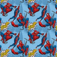 Character Wrapping Paper - Spider-Man - 3m