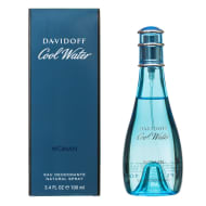 Davidoff Cool Water Ladies 100ml DEO