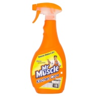 Mr Muscle Kitchen Care Cleaner 500ml