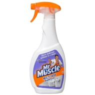 Mr Muscle Multitask Bathroom Cleaner 500ml