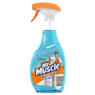 Mr Muscle Window Cleaner 500ml