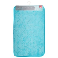 Microfibre Ultra Absorbent Bath Mat