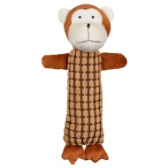 Comfy Creatures Cord Dog Toy