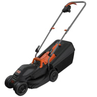 Black & Decker Edgemax Lawnmower