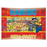 Haribo Mega-Party 400g