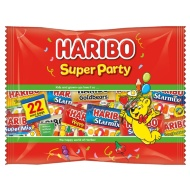 Haribo Super Party 325g