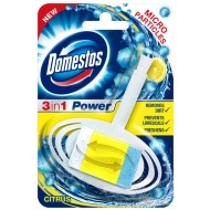 Domestos 3 in 1 Rimblock Citrus