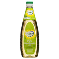 Flora Pure Sunflower Oil 975ml