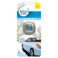 Febreze Car Air Freshener - Cotton Fresh