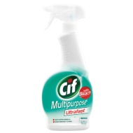 Cif Multi Purpose Cleaner Ultrafast 450ml