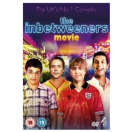 The Inbetweeners DVD