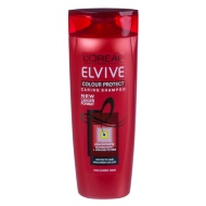 L'Oreal Elvive Colour Protect Caring Shampoo 500ml