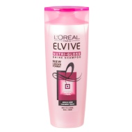 L'Oreal Elvive Nutri-Gloss Shine Shampoo 500ml