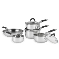Russell Hobbs Fusion Pan Set 5pc