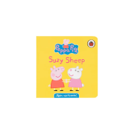 Peppa Pig Mini Board Book - Suzy Sheep