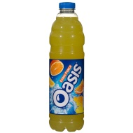 Oasis Citrus Punch Juice Drink 1.5L