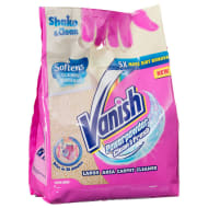 Vanish Powerpowder Carpet Cleaner 650g
