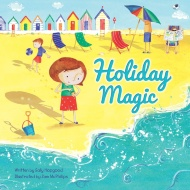 Picture Story Books - Holiday Magic