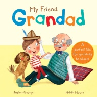 Picture Story Books - My Friend Grandad