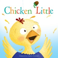 Picture Story Books - Chicken Little