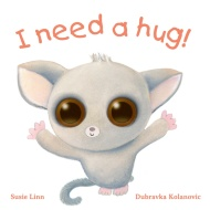 Picture Story Books - I Need a Hug