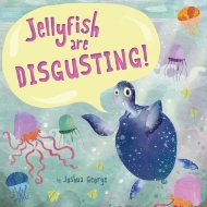 Picture Story Books - Jellyfish