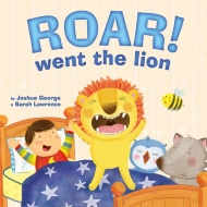 Picture Story Books - Roar went the Lion