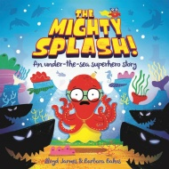 Picture Story Books - The Mighty Splash