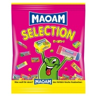 Maoam Selection 550g