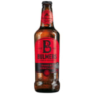 Bulmers Cider 500ml - Red Berries & Lime