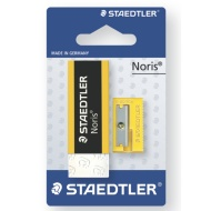 Staedtler Noris Eraser And Sharpener