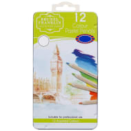 Brunel Franklin Drawing Pencils 12pk - Pastel