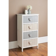 Karina 4 Drawer Chest
