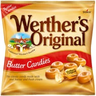 Werther's Original Butter Candies 135g