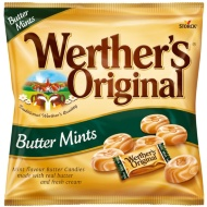 Werther's Original Butter Mints 125g