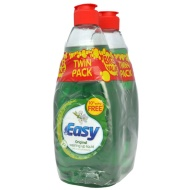 Easy Washing Up Liquid - Original 2 x 550ml