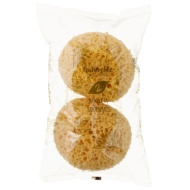 Naturelle Luxury Sponges 2pk