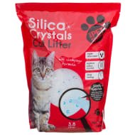 Silica Crystals Cat Litter 3.8L