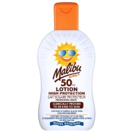 Malibu Kids Sun Lotion Factor 50 200ml