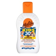 Malibu Kids Sun Cream Factor 30 100ml