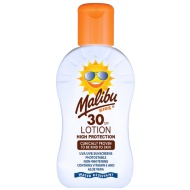 Malibu Kids Sun Lotion Factor 30 100ml