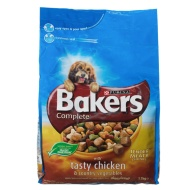Bakers Complete Tasty Chicken 2.7kg